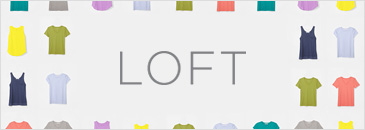 [LOFT] 50% OFF MADE-FOR-SUNSHINE STYLES