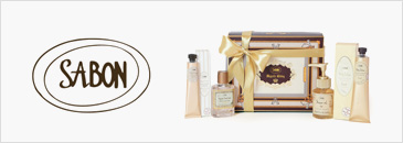[SABON] UP TO 50% OFF SALE!