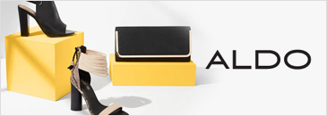 [ALDO] Enjoy 50% OFF Summer Sale!