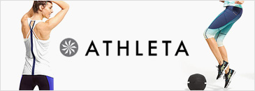 [ATHLETA] UP TO 60% OFF