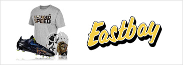 [eastbay] PREPARE TO DOMINATE 25% OFF