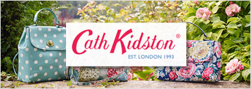 [cathkidston]MID SEASON SALE UP TO 50% OFF